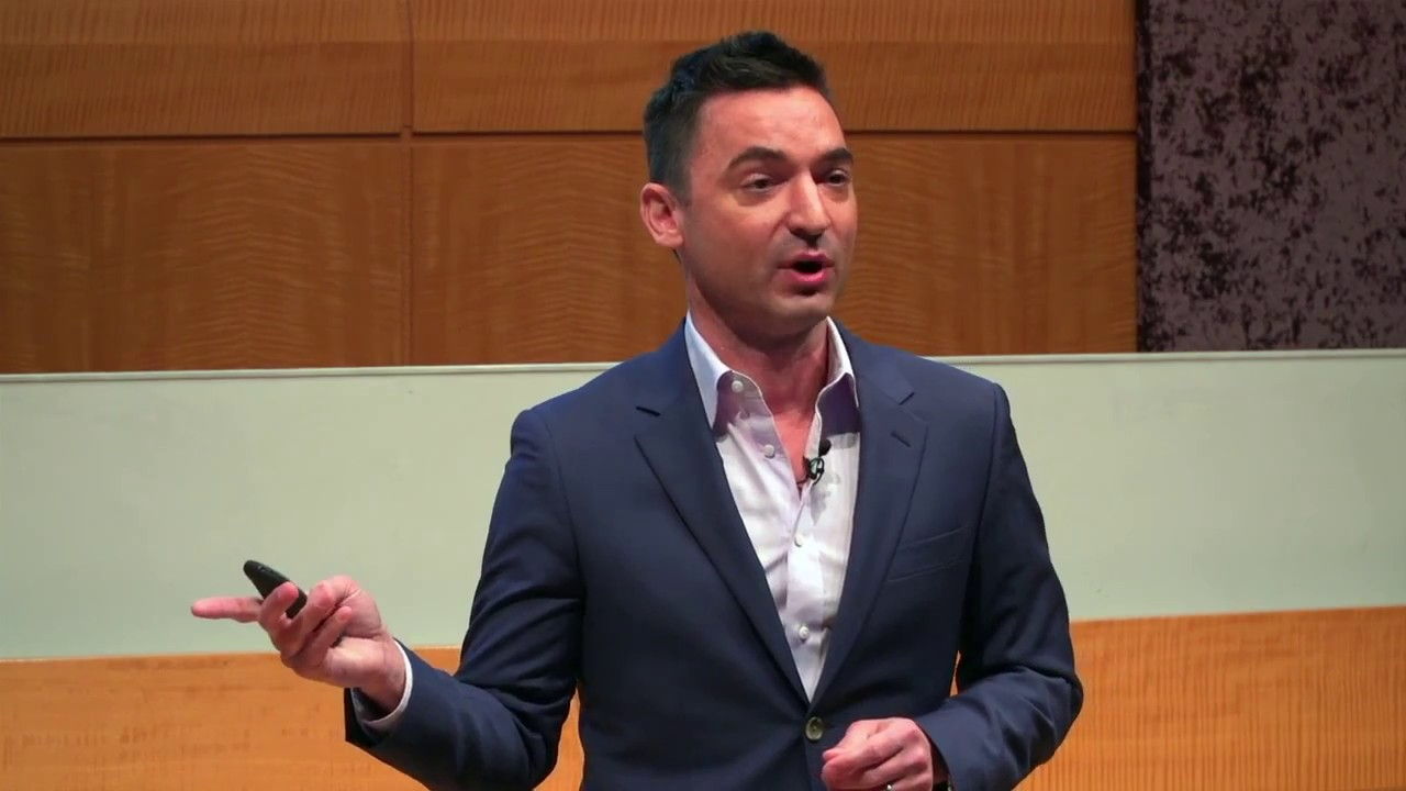 Darren Campo, The New Rules of Storytelling